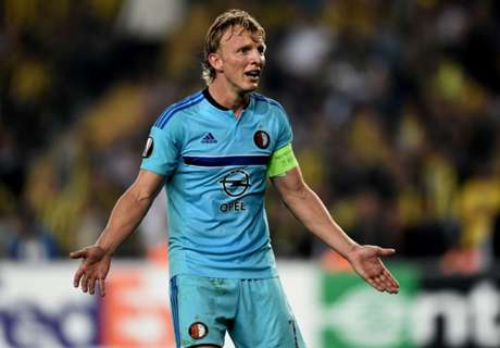 VÍDEO: Ajax y Feyenoord no aflojan