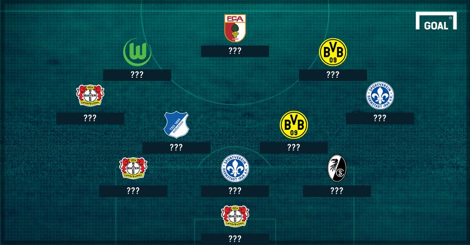 Bundesliga XI