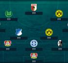 Bundesliga'nın en iyi Türk 11'i