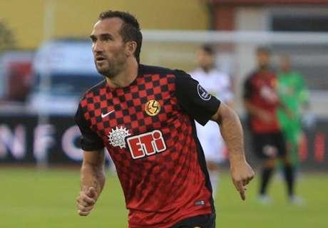 OFF - Gekas débarque au FC Sion