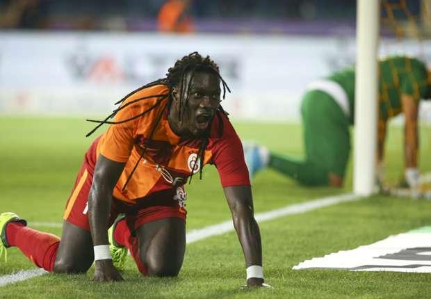 Galatasaray, Osmanlıspor'u rahat geçti: 3-1