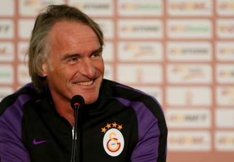 Galatasaray entlässt Chefcoach