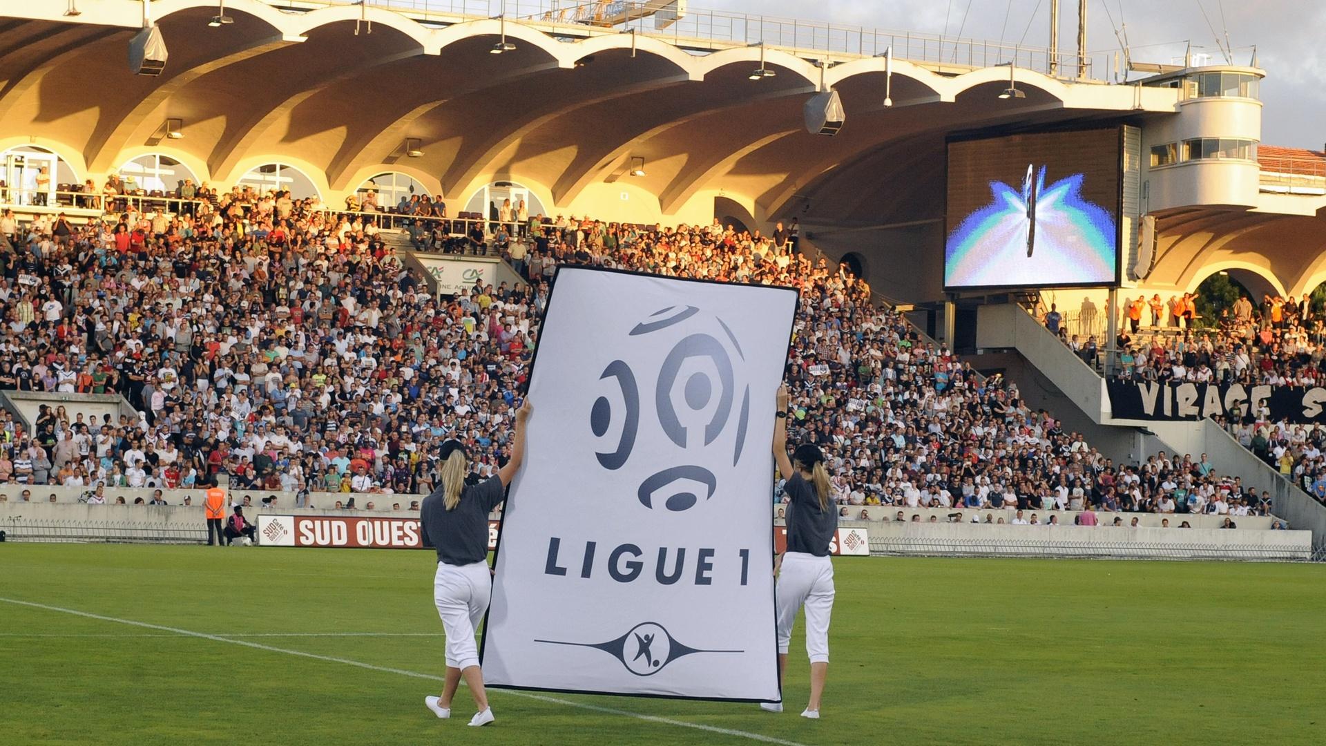Ligue 1 - Uber Eats, nouveau partenaire titre du championnat