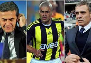 Fenerbahçe taraftarının gönlündeki başkan için gönüllerdeki transfer listesi...