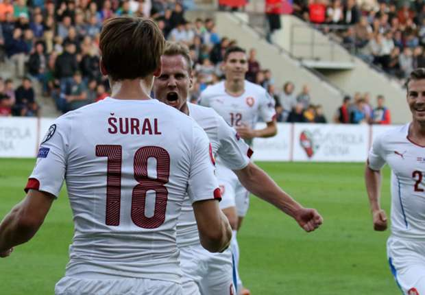 """""""Agen Bola - Republik Ceko dan Islandia Lolos ke Piala Eropa 2016"""""""