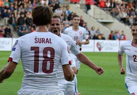 Ceko & Islandia Ke Putaran Final