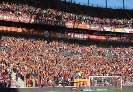 Galatasaray wechselt 14-Jährigen ein