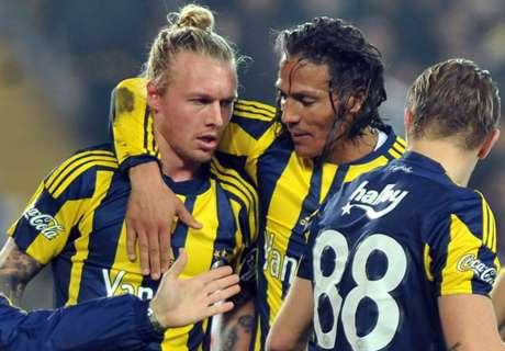 Kjaer plays down Chelsea rumours