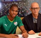 OFF - Ricardo Faty à Bursaspor