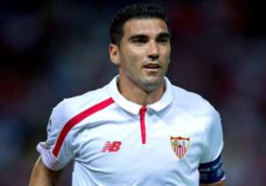 JOSE ANTONIO REYES | Sevilla > Espanyol | Bebas transfer