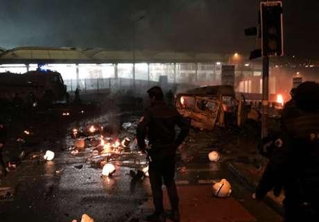 Vodafone Arena, autobomba: 38 morti