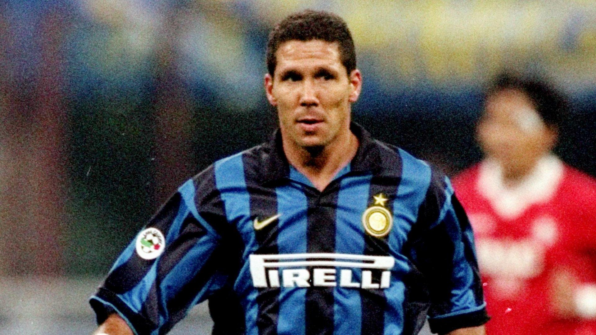 Diego Simeone Inter