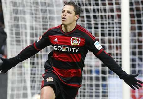 Chicharito expects MLS to continue growth
