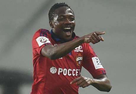 Leicester legend to Musa: Ignore price tag
