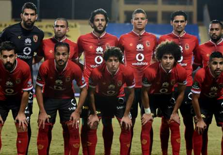 Al Ahly wants El Badri to stay