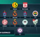 Süper Lig'de 2. haftanın karması!