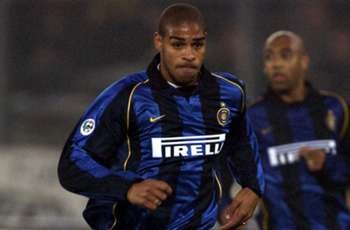 What ever happened to Adriano? The 'new Ronaldo' destroyed by drink and demons