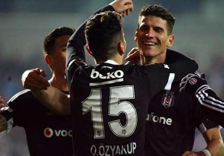 Süper Lig: Gomez-Jagd eröffnet
