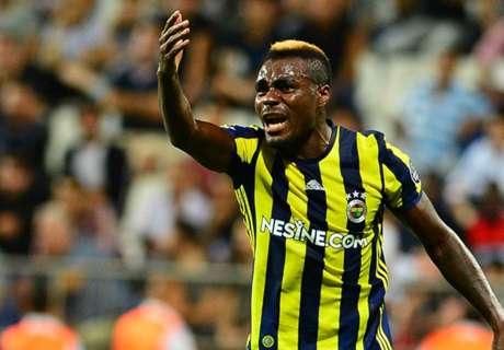 Emenike's goal secures Fenerbahçe win