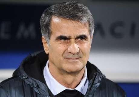 Besiktas appoint Bilic's replacement