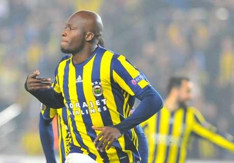 Apostas: Feyenoord x Fenerbahçe