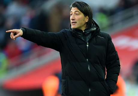 Yakin leaves Spartak Moscow