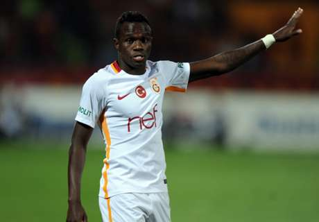 RUMOURS: Spurs want £22m Bruma