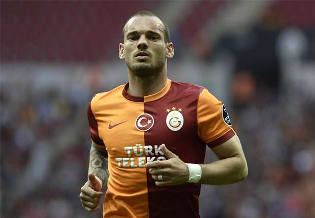 Galatasaray: Sneijder valuation scared off Manchester United & Monaco