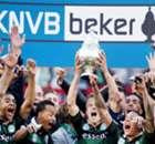 Groningen claim first ever trophy