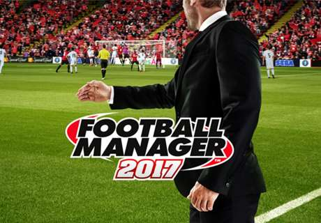 'Which Nigerians are among Football Manager's greatest?