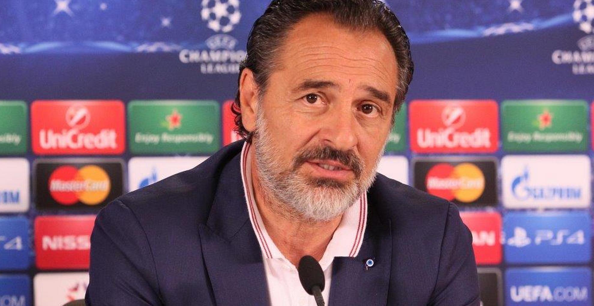 Calcio: Milan, Balotelli-Bacca in avanti contro la Samp