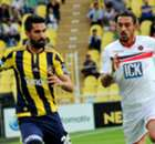 Fenerbahce-Profis von UEFA gesperrt