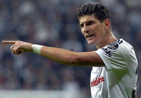 Gomez brilliert bei Besiktas-Sieg