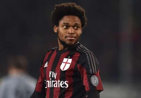 Luiz Adriano jugará en el Spartak