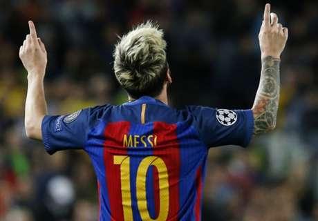 Apuestas: Barcelona golea a Valencia