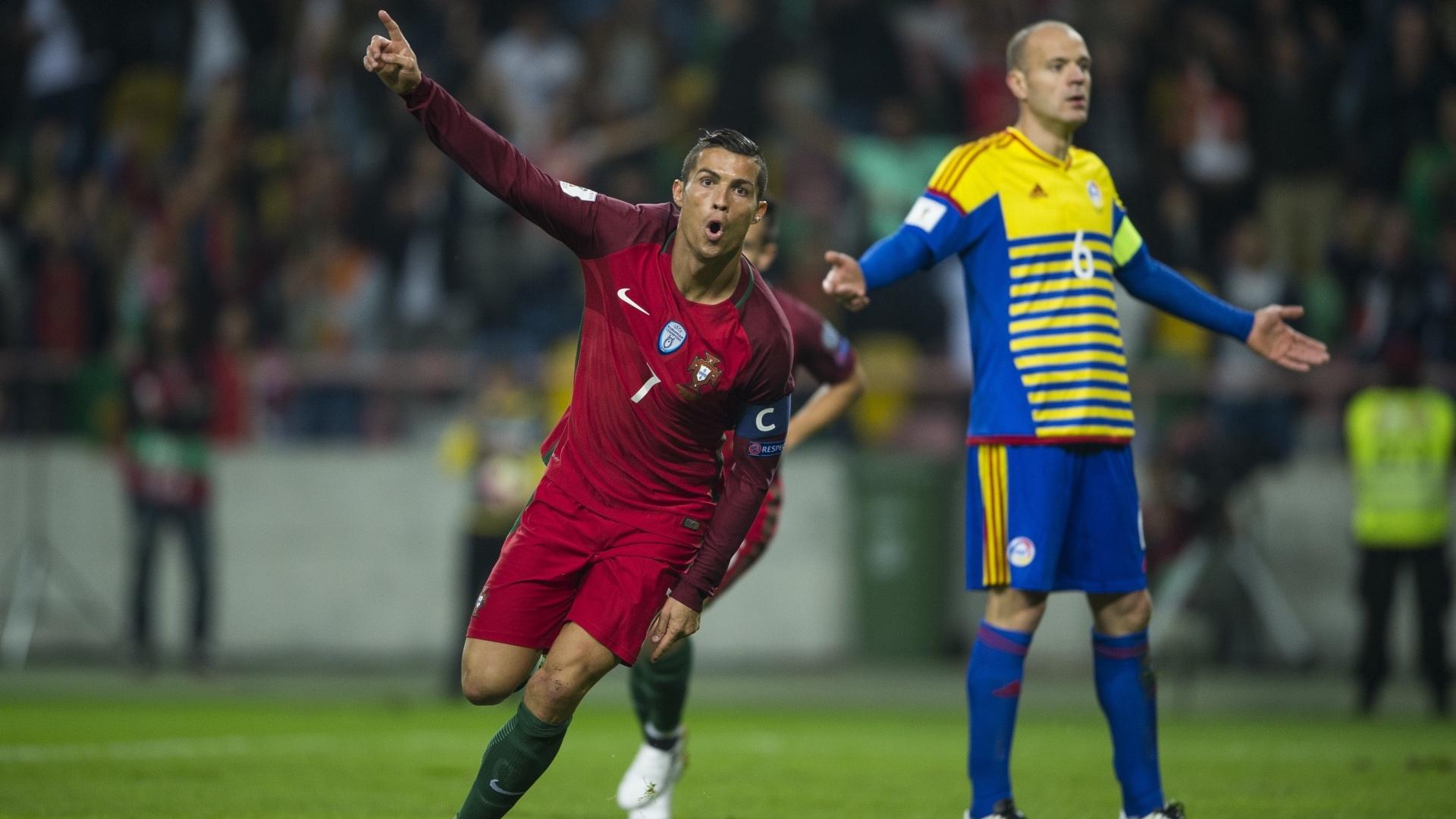Qualificazioni Mondiali 2018, Francia e Belgio okay. Portogallo, poker di Ronaldo