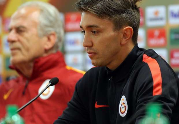 No Tottenham offer for Muslera, insist Galatasaray