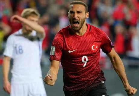 Tosun de gevierde man bij Turkije