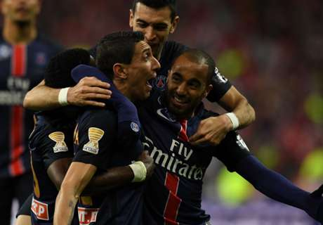 PSG must improve to silence Mou talk