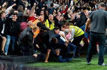 Mourinho: I'm very happy to win in 'Fergie Time'