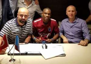 FABIAN CASTILLO | Dallas -> Trabzonspor | 1.800.000 €