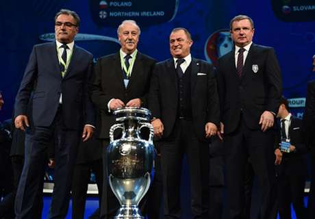 EURO 2016 | Grupos más emocionantes