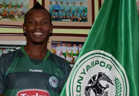 Mahlangu set for Super Lig debut
