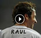 RAUL: Ronaldo & Co. bid farewell