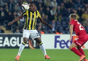 Emmanuel Emenike: Despite facing stiff competition from Robin Van Persie and fellow African- Senegalese Moussa Sow at Fenerbahce, the former Nigeria international has fared well for the Turkish outfit in both the Super Lig and Europa League. Emenike ha...