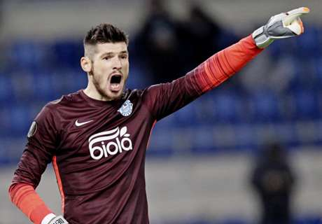 OFF - Boyko rejoint le Besiktas