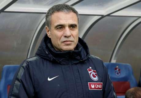 Yanal'dan Trabzon'a koşucu benzetmesi