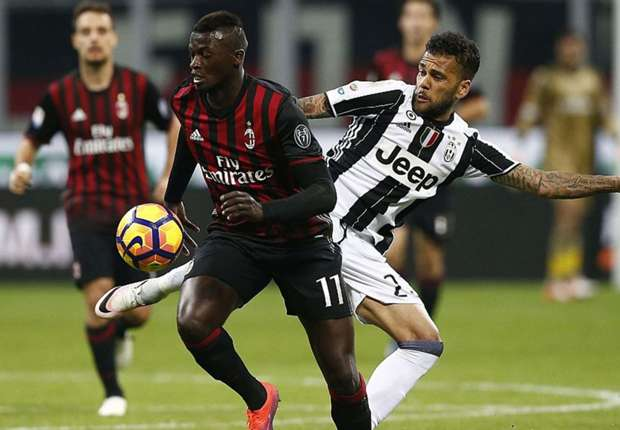 AC Milan - Juventus 1-0, avec de la générosité et un jeune de 18 ans, Milan se paye la Juventus