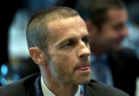 UEFA denkt aan CL-finale in New York