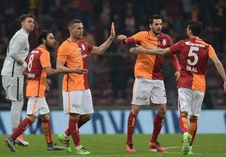 Galatasaray, sancionado sin Europa